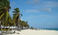 Los planes de playa en San Andrés son únicos.