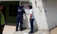 Los operativos fueron liderados por la Secretaría de Gobierno.