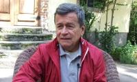 Israel Ramírez Pineda, alias 'Pablo Beltrán'.