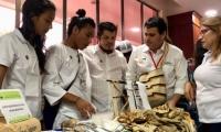 La iniciativa se desarrolló en el auditorio Roque Morelli de la Unimagdalena.
