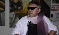 Zeuxis Pausias Hernández Solarte, nombre verdadero de 'Jesús Santrich'.