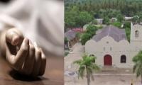 Imagen de referencia- San Zenón, Magdalena.