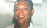 Sneder de Jesús Jiménez Ramírez, taxista desaparecido.