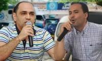 Concejal Pinedo y Mozo.