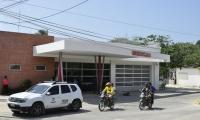 Hospital de Puerto Colombia.