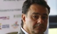 Carlos Mario Álvarez, alcalde de Armenia.
