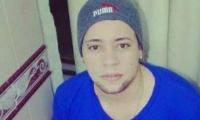 Maicol Andrés Batlle Yavergui, joven asesinado en Puerto Colombia.
