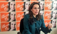 Viviane Morales.