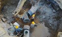 Con la terminación de las obras de acueducto se espera una mayor capacidad de almacenamiento.