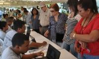 36'219.940 colombianos, entre esos 7'681.454 costeños, están habilitados para votar en las elecciones presidenciales del próximo 27 de mayo.