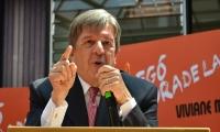 Jorge Leyva.