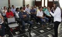 Gobernación del Magdalena asignó 22 plazas a maestros de básica primaria de colegios oficiales del departamento.
