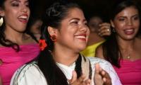 Zeynara Zapata Izquierdo, representante de Medicina en Mujer Talento Unimagdalena.