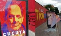 Ataque contra sede política en Cúcuta.