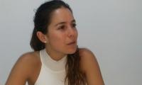 Clemencia Vargas, en entrevista con Seguimiento.co