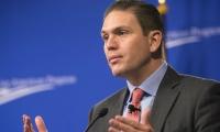 Juan Carlos Pinzón, candidato vicepresidencial.