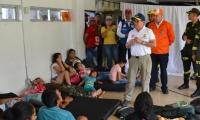 Carlos Iván Márquez, director de la UNGRD.