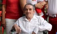 Hernando García Márquez .