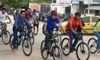 La Universidad del Magdalena celebró de una forma muy activa el Día Internacional de la Biodiversidad Biológica, con el desarrollo del Día S sin carro y sin moto en el que la comunidad universitaria utilizó la bicicleta como medio alternativo de transporte.
