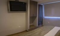 Las habitaciones cuentan con espacios cómodos.