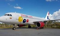 El Simón Bolívar será la tercera base de operaciones de la compañía aérea.