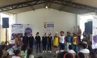 Muestras culturales en municipios del Magdalena.