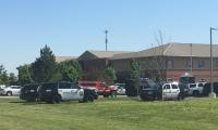 El ataque en la escuela secundaria Noblesville West ocurrió alrededor de las 9 a.m.