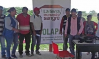 El ICA apoya a campesinos víctimas de la violencia en el Magdalena.