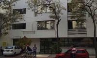 Sede de la secretaría de Educación en Santa Marta.