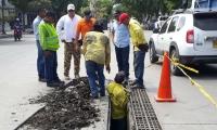 La medida fue aplaudida por varios líderes y conductores que habitan y se movilizan sobre ese sector del sur de la ciudad.