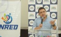 Alcalde  Martínez anunció la agenda deportiva del segundo semestre.