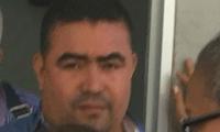 José Gregorio Montecino, docente detenido.