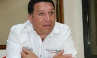 El exalcalde de Cartagena, Manuel Vicente Duque Vásquez.