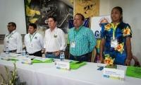 La Universidad del Magdalena, a través del grupo GACE lidera el proceso de ordenamiento territorial en Aractaca.