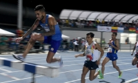 Para el regional  de atletismo  se prevé que arribarán 700 personas entre deportistas, jueces, directivos técnicos, delegados y acompañantes.