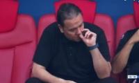 Nabil Maaloul, director técnico de Túnez.