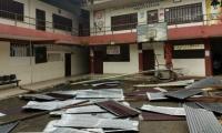 Piden calamidad pública en Tadó, Chocó tras fuerte vendaval.
