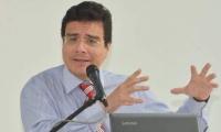 Ramsés Vargas Lamadrid, exrector de Uniautónoma.
