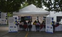 La sede del Idea recibió a personas interesadas en cursar programas.