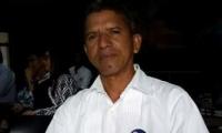 Luis Barrios Machado.
