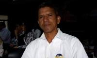 Luis Barrios Machado, líder social asesinado en Palmar de Varela.