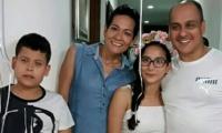 Familia del Alcalde.