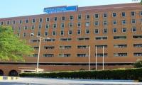 La menor falleció en el Hospital Fernando Troconis.