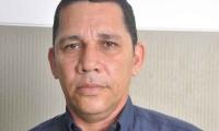 Omar Díaz Gutiérrez, exalcalde de Sitionuevo, Magdalena.