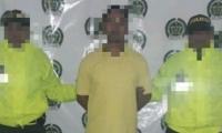 Presunto docente violador, capturado en Fundación.