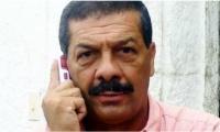 EDUARDO NOGUERA DANGOND, REGISTRADOR DE CIÉNAGA. / ZONACERO.COM