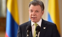 Presidente de Colombia, Juan Manuel Santos