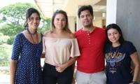 Con el proyecto transmedia educativo 'La Piragua, descubriendo el Magdalena' y la serie de animación web 'Supermangle', la Universidad del Magdalena y su Programa de Cine y Audiovisuales resultaron quedar entre los ganadores de Crea Digital 2018.