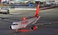 Un total de 4.133 pasajeros resultaron afectados.