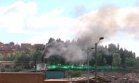Cundinamarca, Boyacá y Antioquia son los departamentos con mayor índice de contaminación.